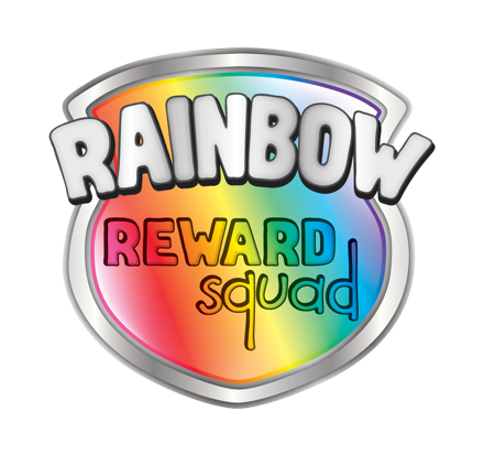 Rainbow Reward Squad